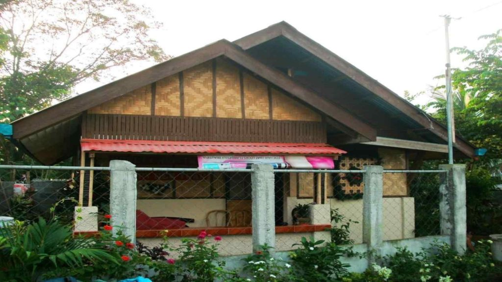 Amakan House Design In The Philippines
